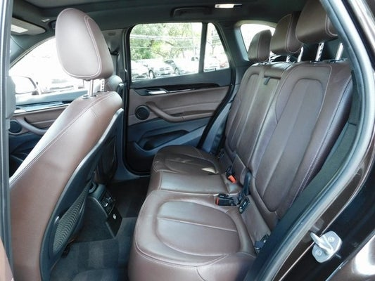 2017 Bmw X1 Sdrive28i In San Antonio Tx San Antonio Bmw X1 Jordan Motorcars San Antonio